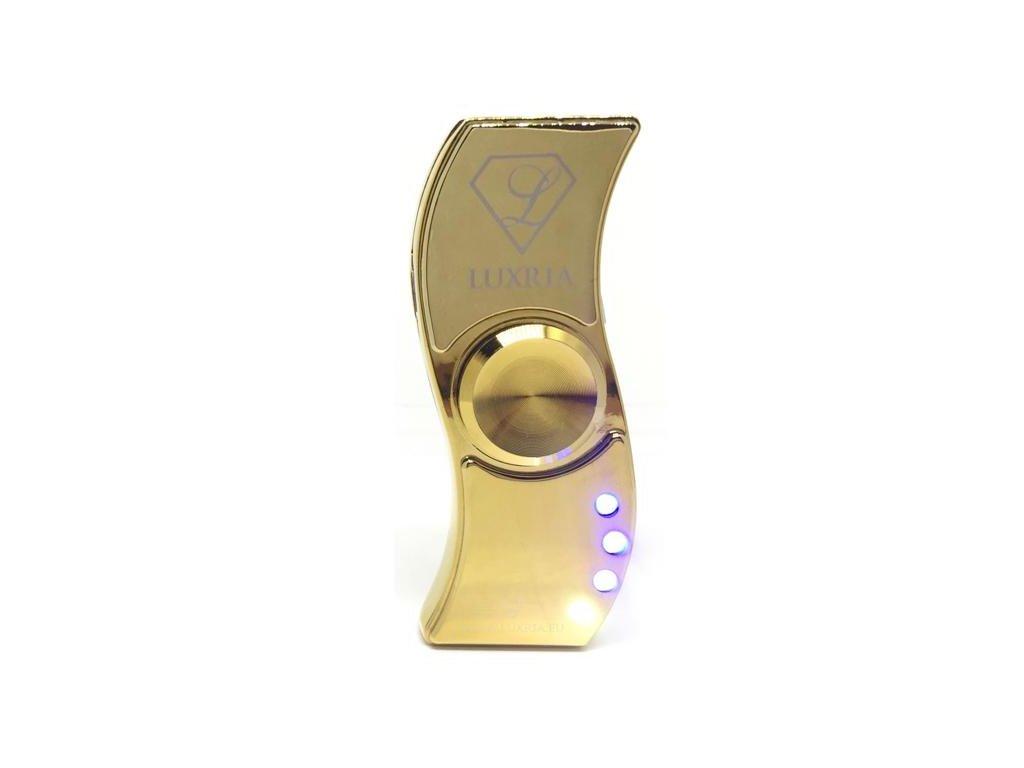 Plazmový zapalovač Classic II Strieborný - Luxria 4180976b423